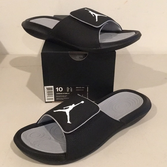 e5f6456eacb51 Air Jordan Hydro 6 Slides